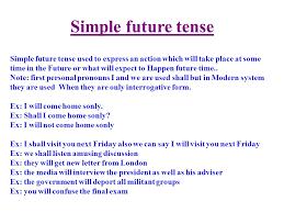 12 Tenses of English grammar - ppt video online download