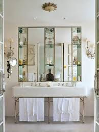mirror shelves. what i love most about them, and why decided to do a post just featuring this one photo, are the mirror lined shelves. shelves s