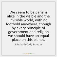 Elizabeth Cady Stanton Quotes StoreMyPic Classy Elizabeth Cady Stanton Quotes