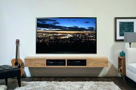 floating tv shelf ikea stand media cabinet unit wall mounted