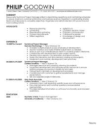 Simply Functional Resume Examples Combined Chronological Sample Best