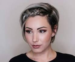 Pin Ni Iveta C Sa Hair Noong 2019 Krátké Vlasy Krátké účesy At