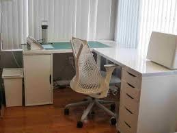 download design home office corner. Download Image. Makeover Ikea Expedit Home Office Design Corner