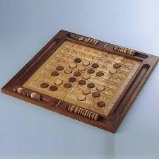 Wooden Othello Board Game best100 Rakuten Global Market Asahikawa craft wooden toys 3