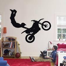 Motocross Bedroom Decor Similiar Dirt Bike Room Decor Keywords