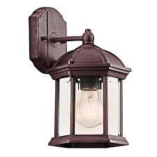 Exterior Lighting Fixtures Ricks Lighting  Supplies INC - Kichler exterior lighting