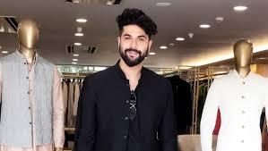 Kunal Rawal Fashion Designer Ace Designer And Bollywoods Darling Kunal Rawal Speaks To