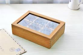Large Wooden Boxes To Decorate Vintage Wooden Box Glass Cover Large Wooden Storage Cabinet 100 73