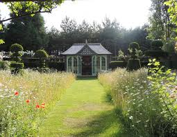 The Wildflower Garden McGeachy Garden Design Kent UK Delectable Wildflower Garden Design Gallery