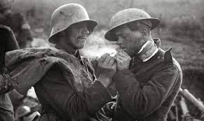 The Christmas Truce 1914 – OffGuardian