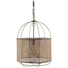 rustic lighting chandeliers. Talla Chandelier Tallulah Is A Metal Drum Shaped Pendant Light With Soft Mesh Covering Metallic Texture. It Uses 60 Watts Standard Bulb (sold Rustic Lighting Chandeliers