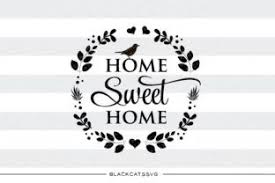 Browse svg vectors about home term. Pin On Cricut