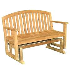 glider bench plans free wooden glider plans wooden glider bench wood with side tables plans free glider bench plans free