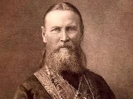 Image result for St. John of Kronstadt