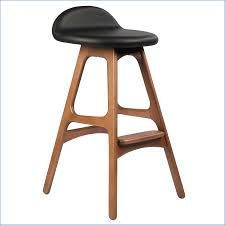 cool 18 inch bar stools elegant uhome 18 inch rounded wooden bar stool of wood and