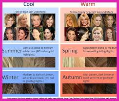 Warm Brown Hair Color Chart Astonishing Hair Color And Skin Tone Chart Photos Of Hair