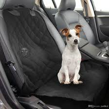dog front seat car cover by sungrow waterproof non slip back vehicle seat protection from falling dog hair soiling mud sand sweat infant baby car