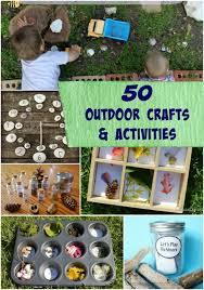 outdoor activities for preschoolers. Awesome Outdoor Activities, Games And Nature Crafts For Kids! Activities Preschoolers