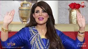 """صج إنحاشت من دورية؟!"""".. رد إلهام الفضالة بعد ما """"فضحها"""" أحمد السلمان -  YouTube"""