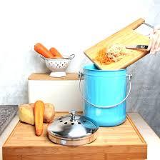compost bucket for kitchen kitchen bench compost bins australia kitchen compost bins uk