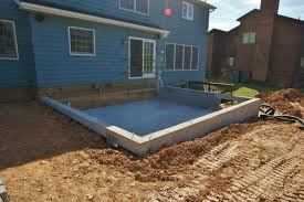 Guide To House Foundation Types  Madison HomebuildersTypes Of House Foundations