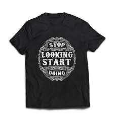 Paroles Positives Du Jour Citations Motivantes Commencez à Faire Des T Shirts Pour Hommes