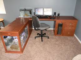 office desk fish tank. Perfect Desk Office Desk Fish Tank  Best Sit Stand Check More At Http With