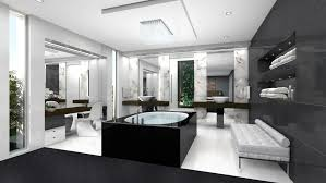 Black Taps Bathroom Bathroom Trends Classic Black Rosmond Custom Homes