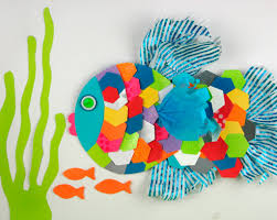 Craft Peacock Paper Plate Lacing Card Craft For Kids Kindergarten