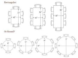 dimensions for 8 seater square dining table. full image for 8 seater round dining table dimensions square width o