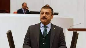 Şahap Kavcıoğlu kimdir? Yeni Merkez Bankası Başkanı Şahap Kavcıoğlu  biyografisi