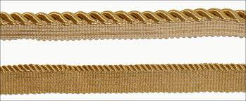 Decorative Cording For Pillows