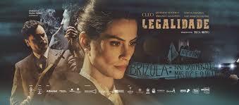 Resultado de imagem para LEGALIDADE FILME LOGO