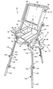 Easel Design Plans Frre Plans For Portable Artist Easel With Storage Portable