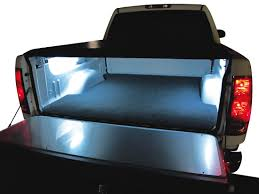 access truck bed led light