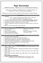 Resume Examples Quora Combined With Simple Best Resume Templates ...