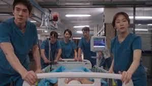 Romantic Doctor, Teacher Kim – Heart and Seoul
