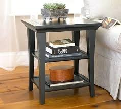 black side tables for living room uk always star dining table and chairs m white sofa