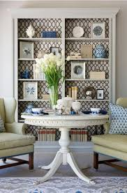 Update the Look Behind Your Books {9 Easy Ideas} | Google images, Wallpaper  and Shelves