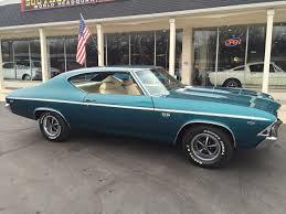 Southern Motors | 1969 Chevrolet Chevelle SS