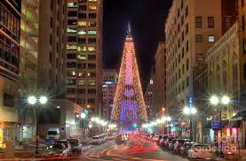 tree lighting indianapolis. Indianapolis Photograph - Monument Circle Christmas Tree By Twenty Two North Photography Lighting