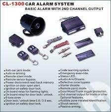 untitled document Automate Car Alarm Wiring Diagram one way car alarm systems