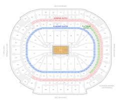 Dallas Mavs Stadium Seating Chart Dallas Mavericks Suite Rentals American Airlines Center
