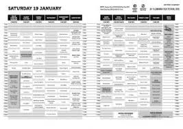 Grid Paper Pdf Download 2019 Program Pdf Illawarra Folk Festival