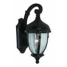 hampton bay outdoor sensor light instructions. kahley 1-light oil rubbed bronze outdoor wall lantern hampton bay sensor light instructions