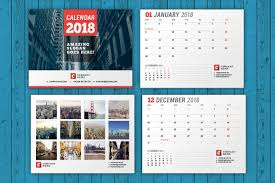 Designing A Calendar In Indesign Wall Calendar For 2018 Year Fully Editable Layered Indesign