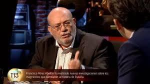 Paco Pérez Abellán, En Cuarto Milenio