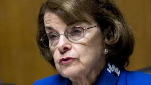 Latest news and comment on the california democratic senator and head of the senator dianne feinstein releases testimony from glenn simpson, whose research firm compiled. Q A With U S Sen Dianne Feinstein The San Diego Union Tribune