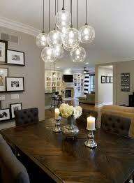 dining room lighting ideas contemporary dining room lighting ideas attractive small chandelier impressive lamps island lights