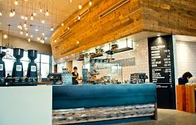 Australia may be the leaders of the 3rd wave coffee revolution, but los angeles is taking over with a vengeance. Verve Pac Ave Fuse Architecture Modern Architectural Design Firm In Santa Cruz California
